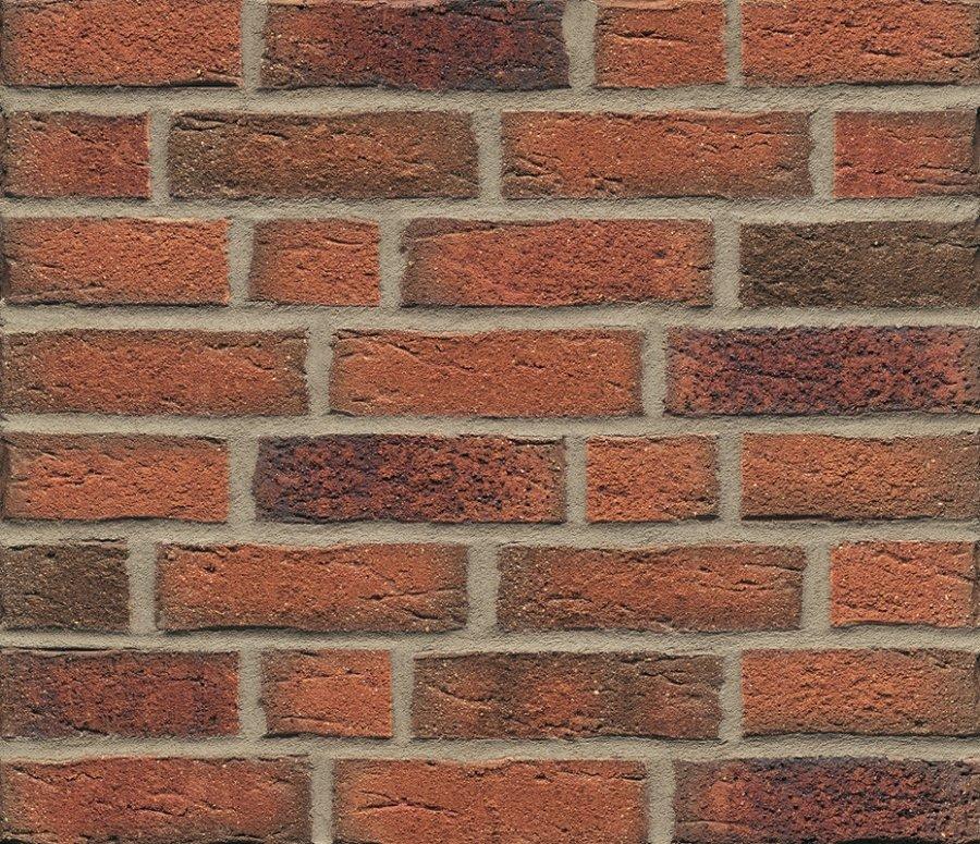 Клинкерная плитка FK R687 NF14 Sintra Terracotta Linguro в Старом Осколе